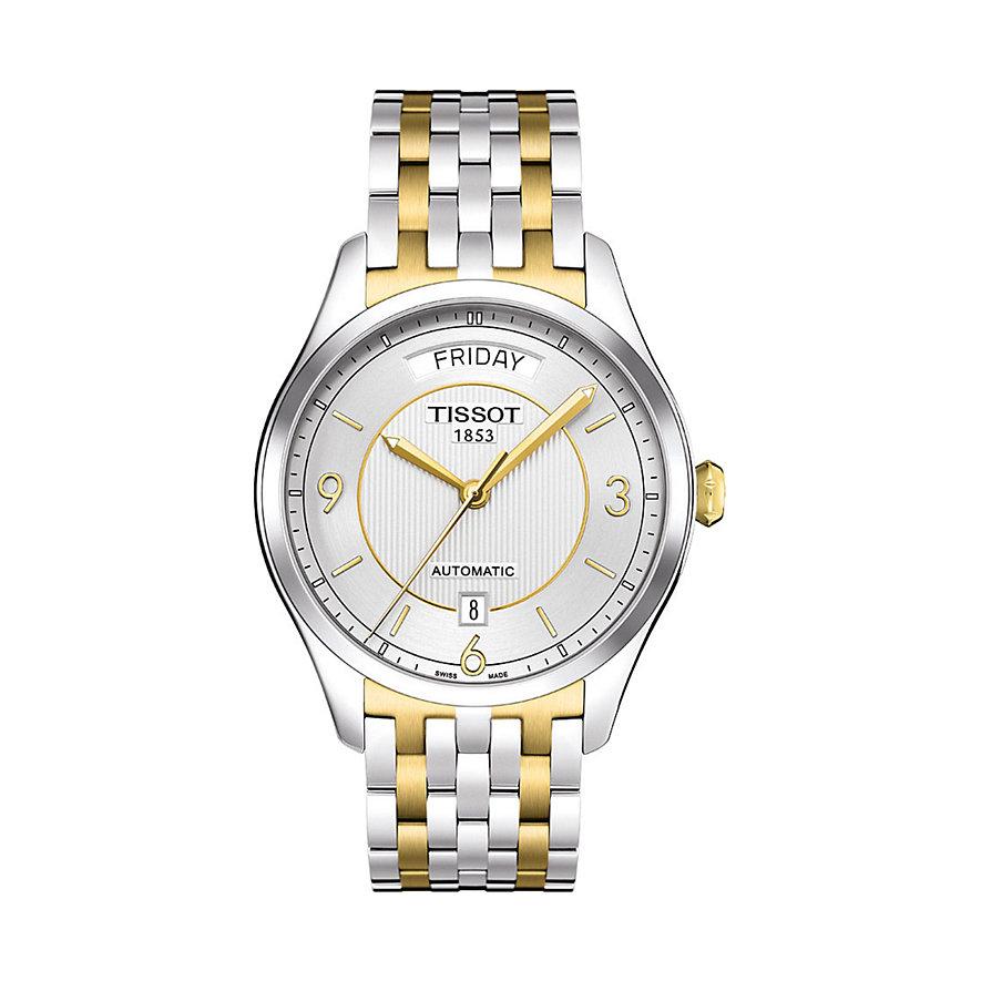 Tissot T-Classic Automatic T-One T038.430.22.037.00