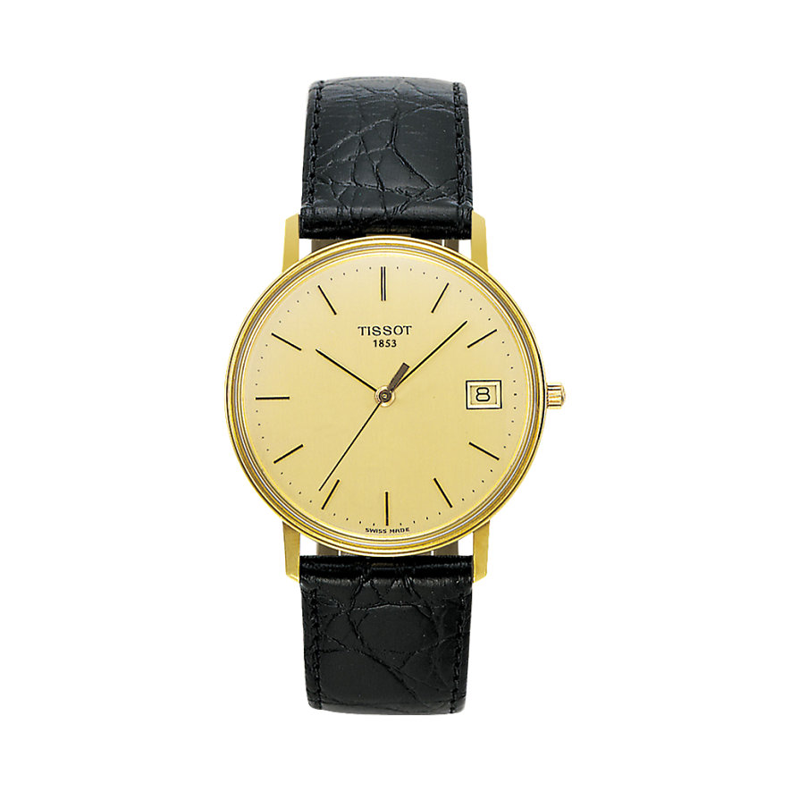Tissot T-Gold Goldrun T71.3.401.21