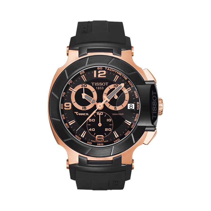 Tissot  T-Race Chronograph T048.417.27.057.06
