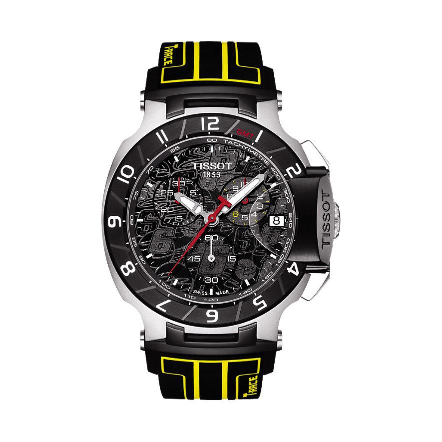 Tissot T-Race Moto GP Chronograph T048.417.27.051.03