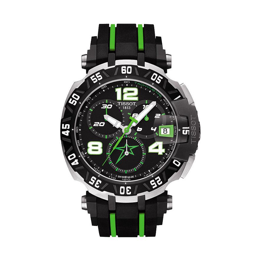 Tissot T-Race Moto GP Chronograph T092.417.27.05.701