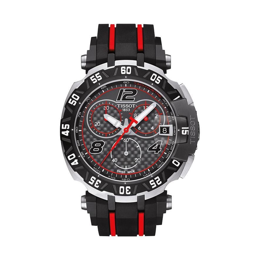 Tissot T-Race Moto GP Chronograph T092.417.27.20.700