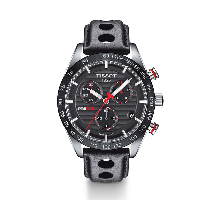 Tissot T-Sport Chronograph PRS 516 T1004171605100