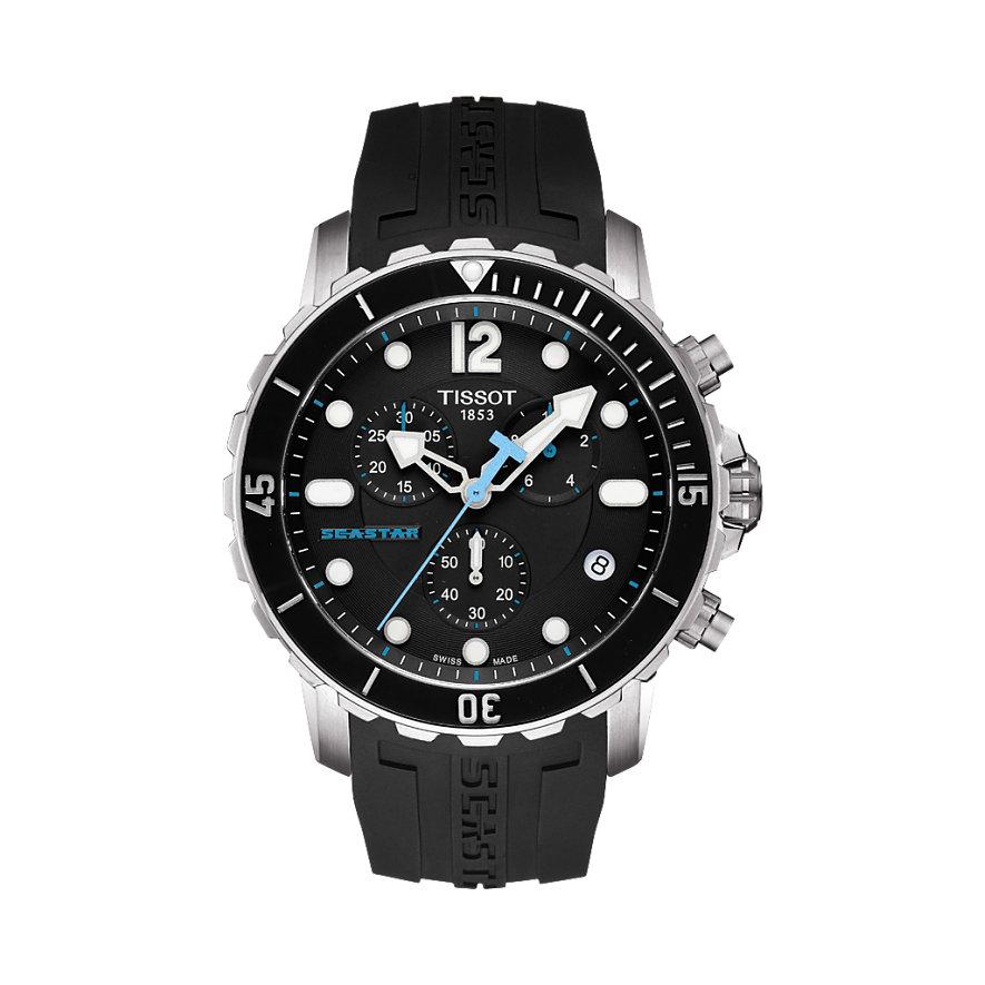 Tissot T-Sport Diver Seastar 1000 T066.417.17.057.00 Herrenchronograph