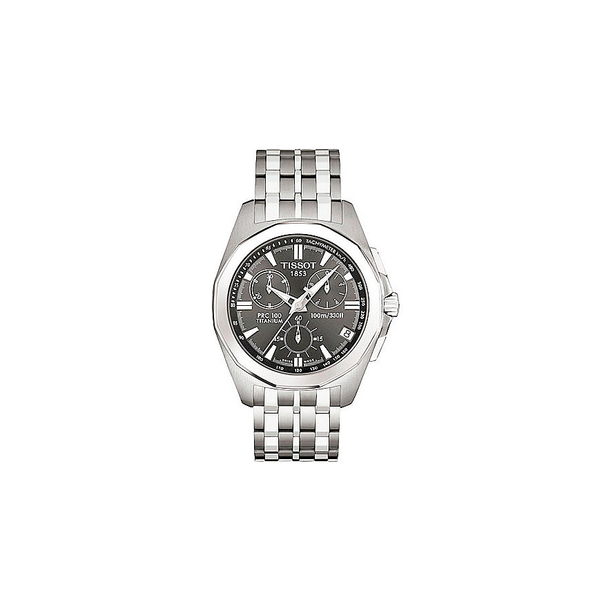 Tissot T-Sport PRC 100 Chronograph T008.417.44.061.00