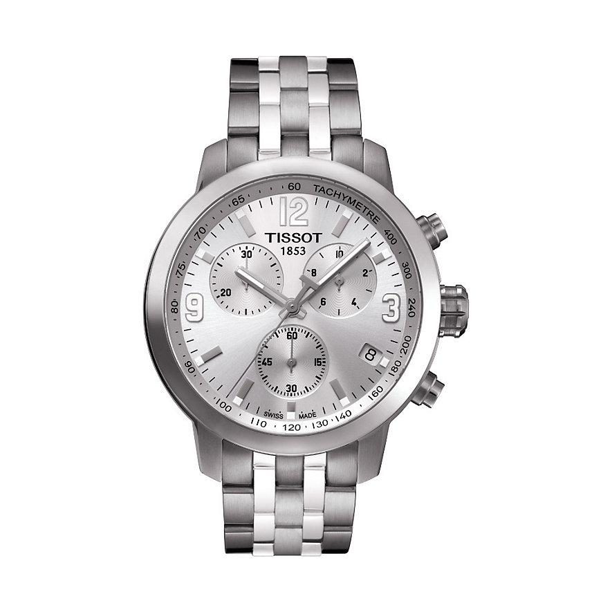 Tissot T-Sport PRC 200 Chronograph T055.417.11.037.00