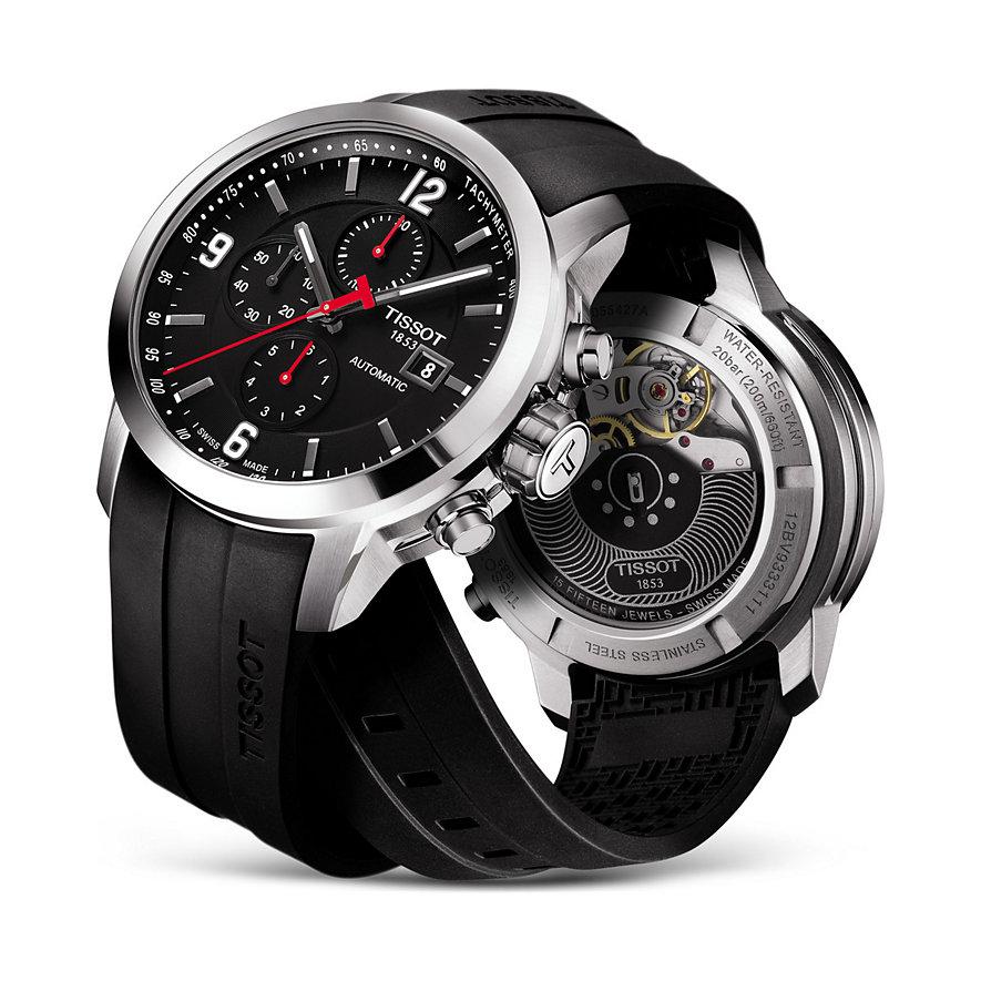 Tissot T-Sport PRC 200 Chronograph T055.427.17.057.00