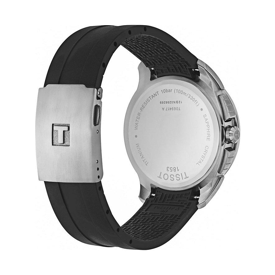 Tissot T-Sport Titanium T069.417.47.051.00 Chronograph