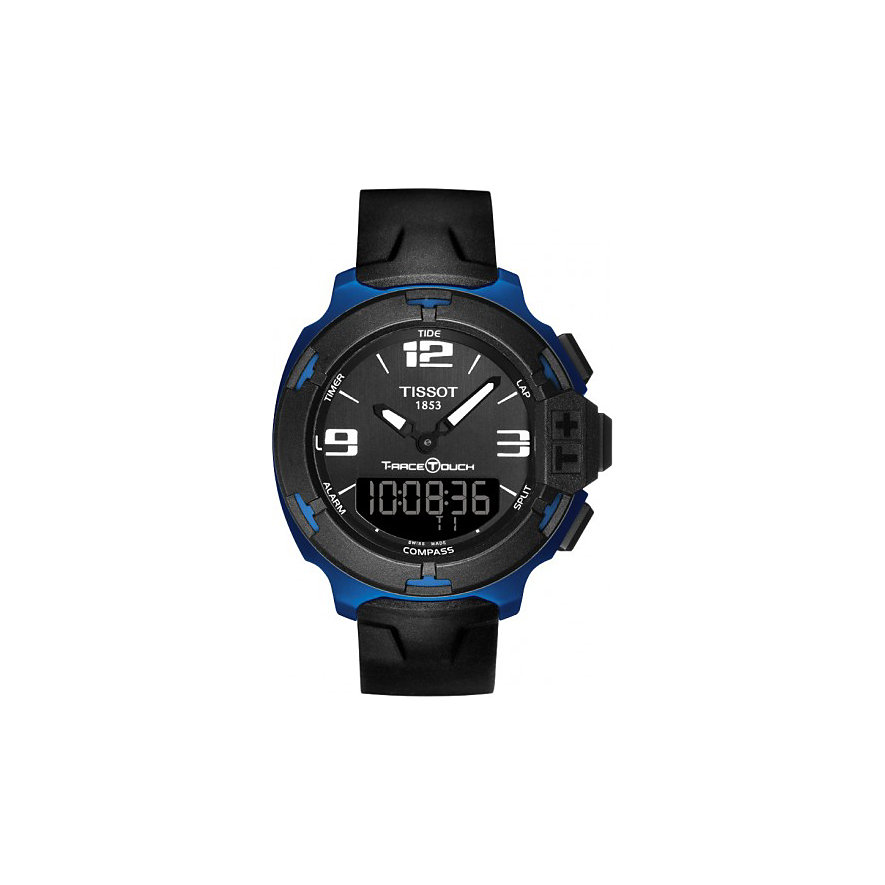 Tissot T-Touch Racing T081.420.97.057.00