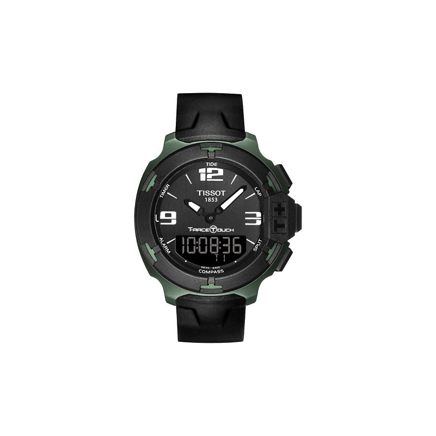 Tissot T-Touch Racing T081.420.97.057.01