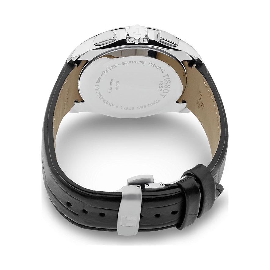 Tissot T-Trend Couturier Chronograph T035.439.16.051.00