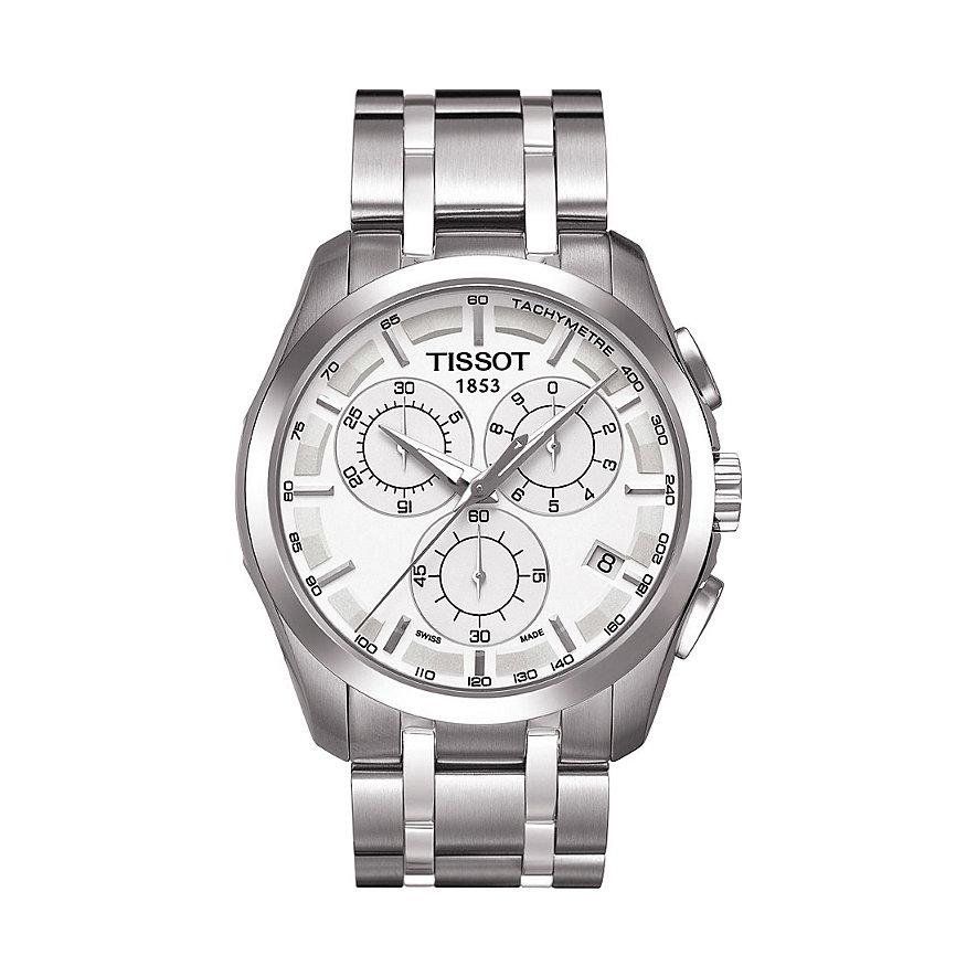 Tissot T-Trend Couturier Chronograph T035.617.11.031.00