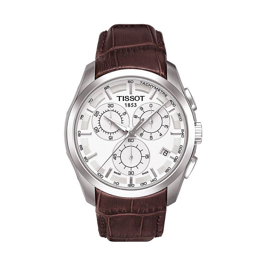 Tissot T-Trend Couturier Chronograph T035.617.16.031.00