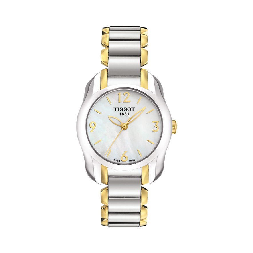 Tissot T-Wave Damenuhr T023.210.22.117.00