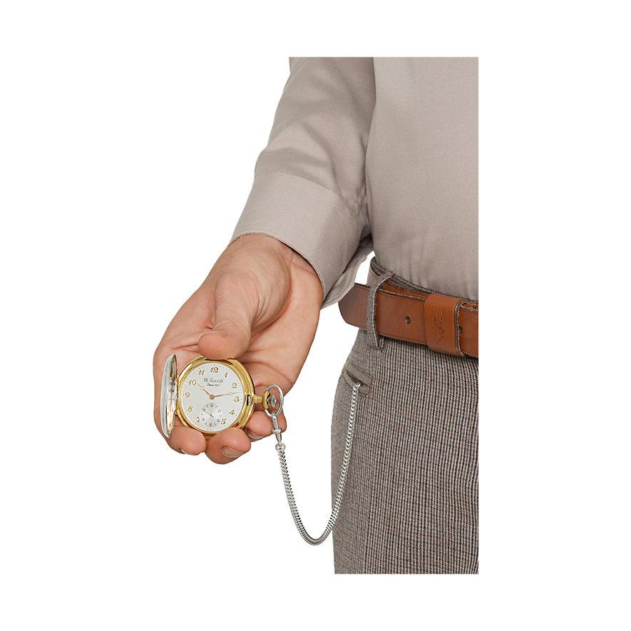 Tissot Taschenuhr T-Pocket T83.8.450.82