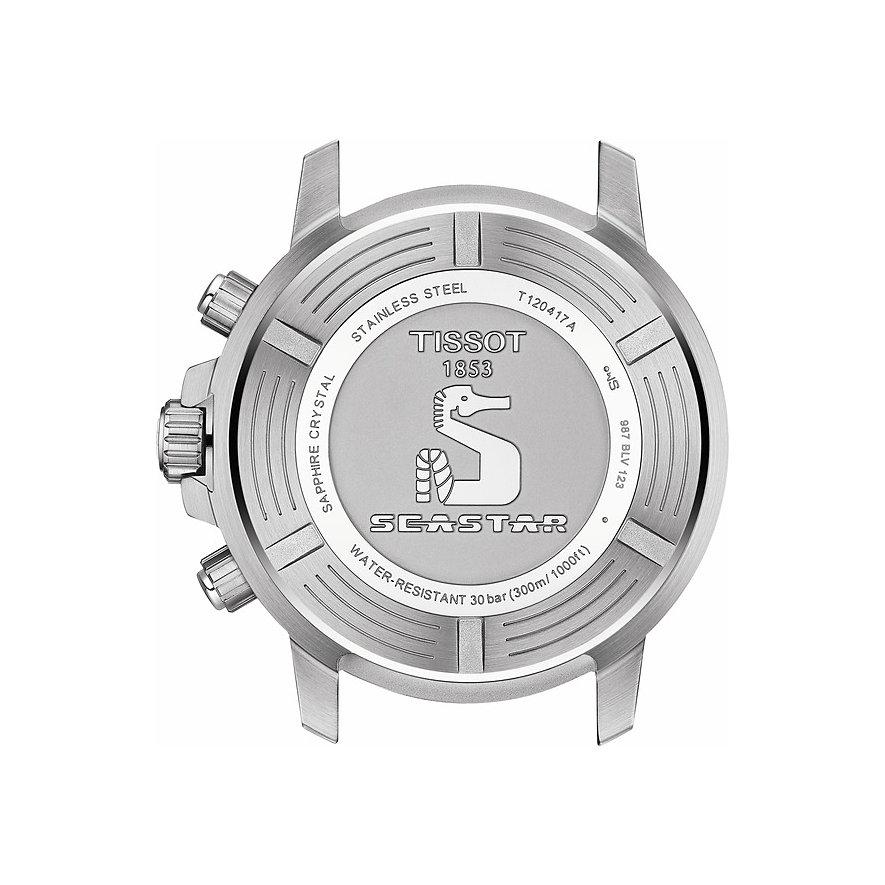 Tissot Taucheruhr Seastar 1000 Chronograph T1204171109100