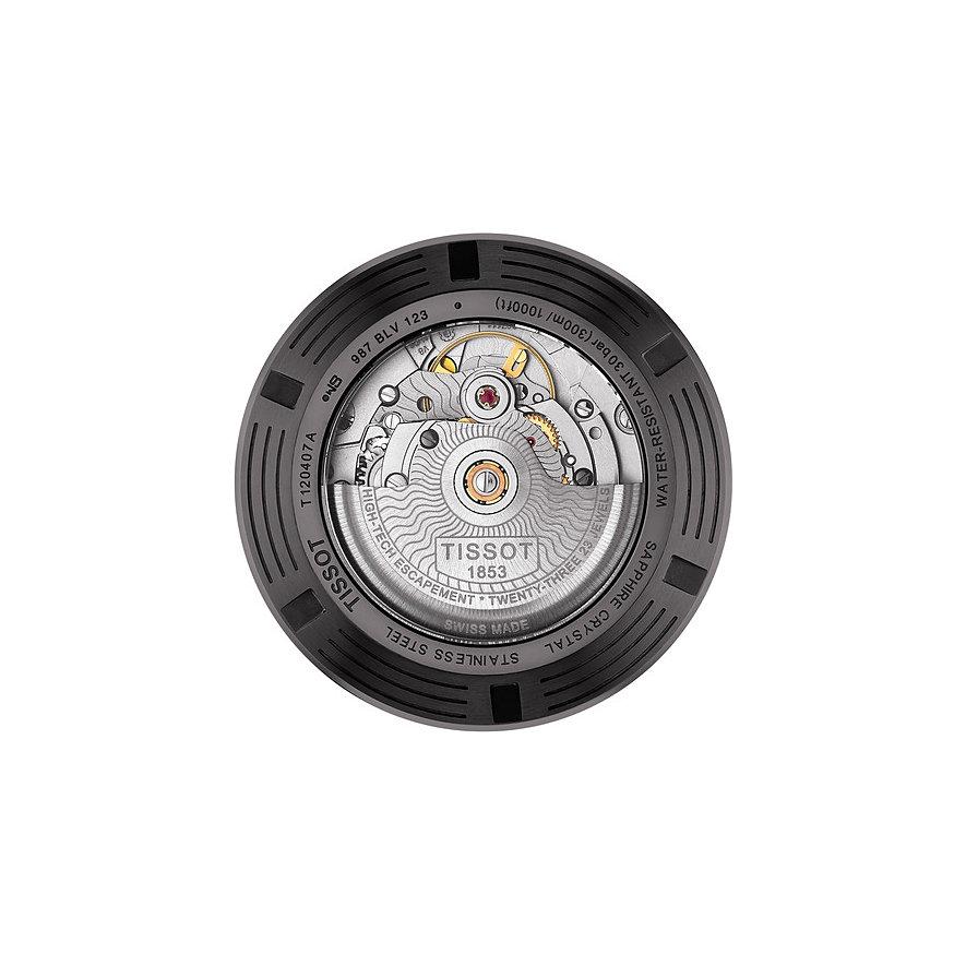 Tissot Taucheruhr Seastar 1000 Powermatic 80 T1204073705100