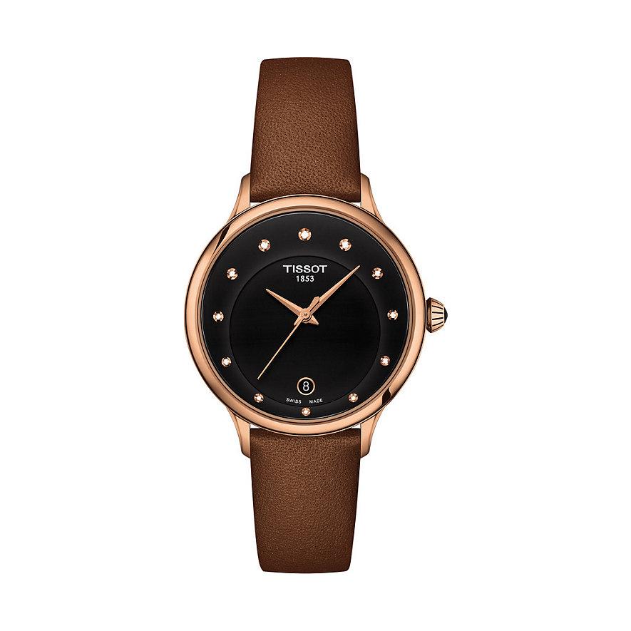 Tissot Uhren-Set Odaci-T T1332103605600