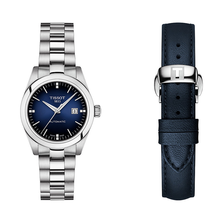 Tissot Uhren-Set T-My Lady Automatic T1320071104600