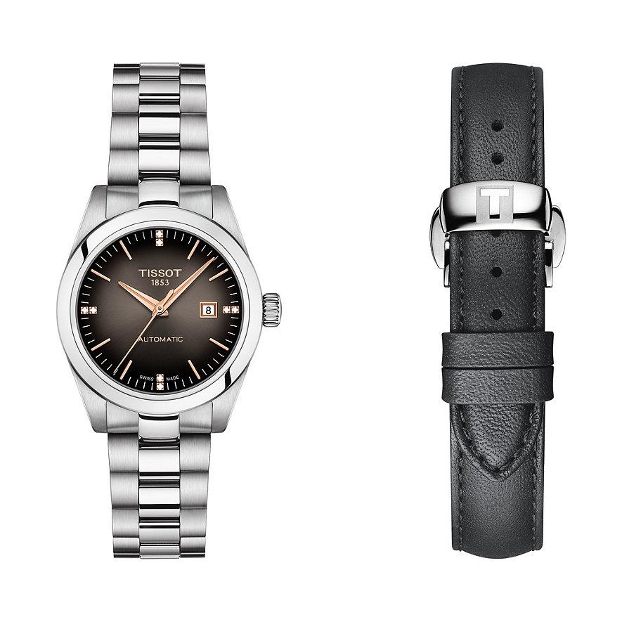 Tissot Uhren-Set T-My Lady Automatic T1320071106601