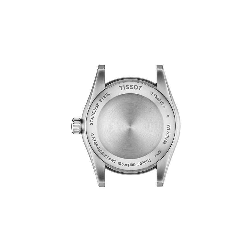 Tissot Uhren-Set T-My Lady T1320101103100