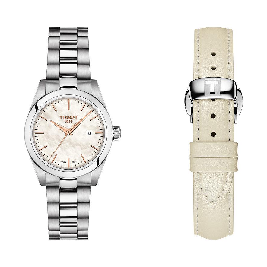Tissot Uhren-Set T-My Lady T1320101111100