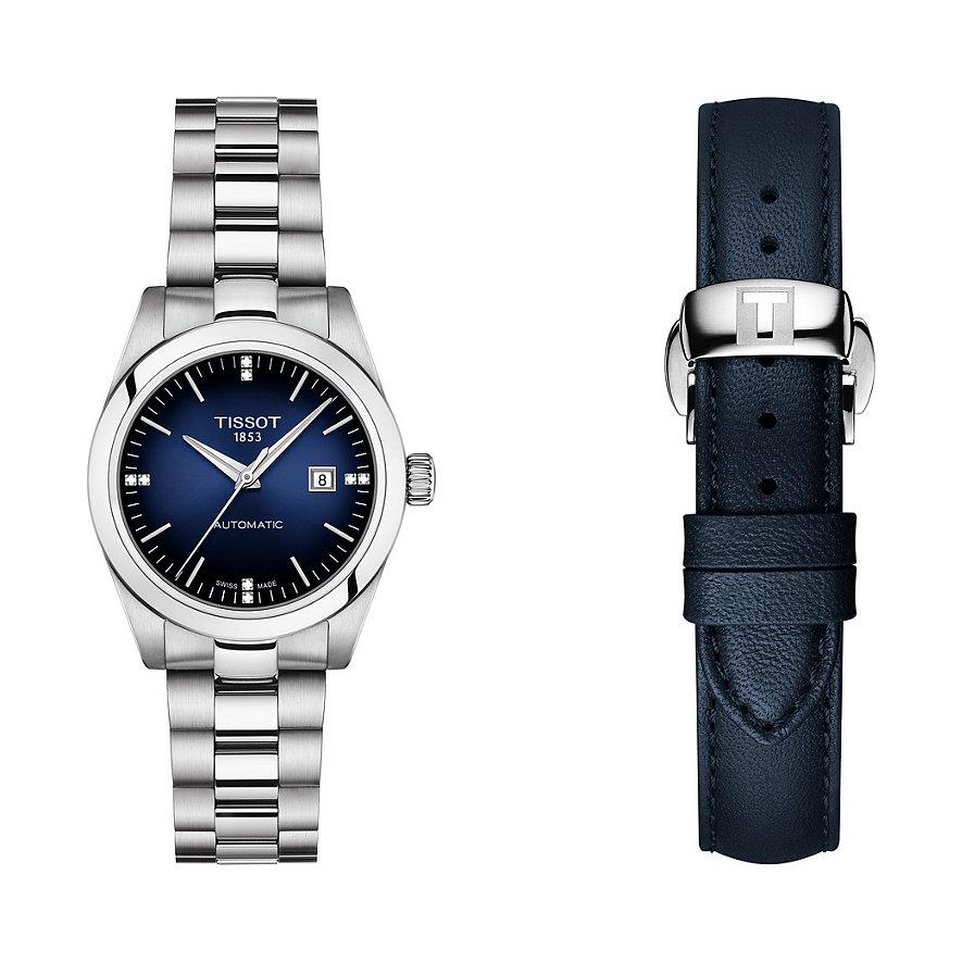 Tissot Uhren-Set T1320071104600