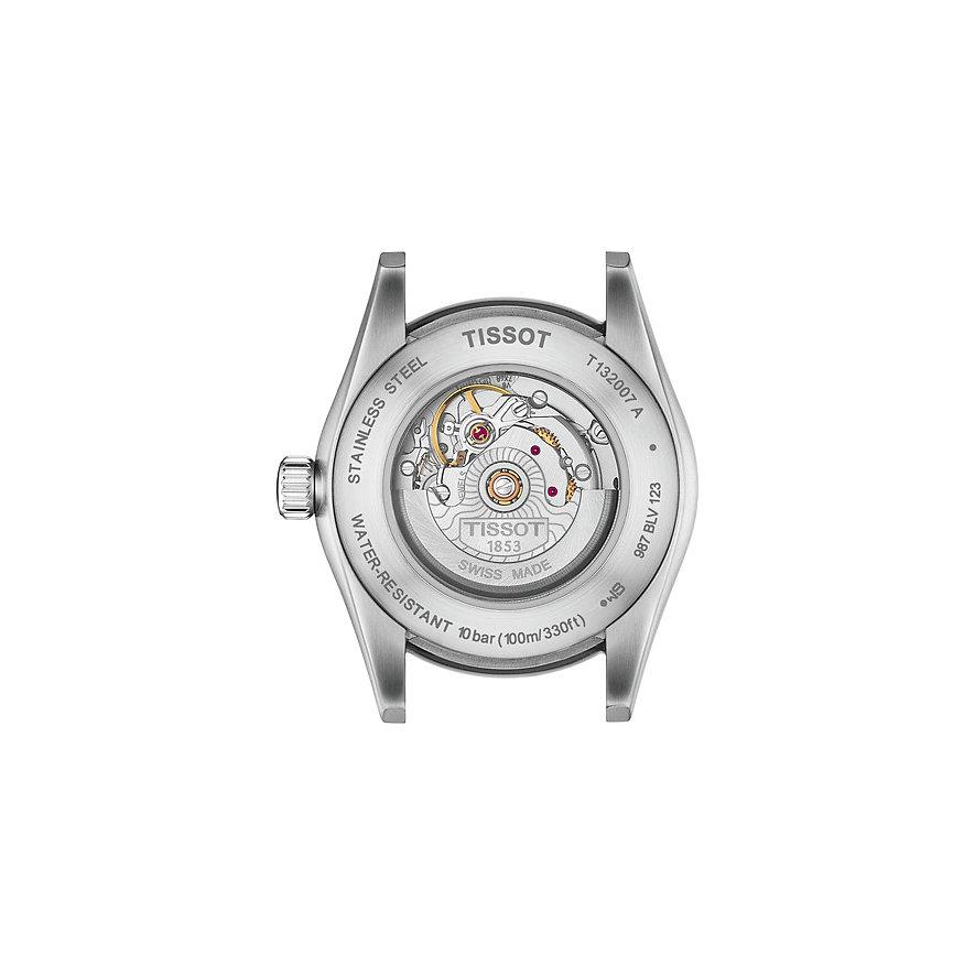 Tissot Uhren-Set T1320071106600