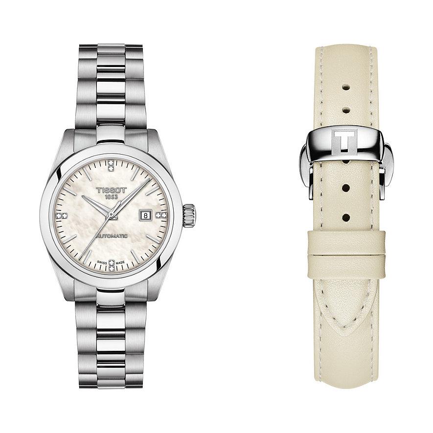 Tissot Uhren-Set T1320071111600