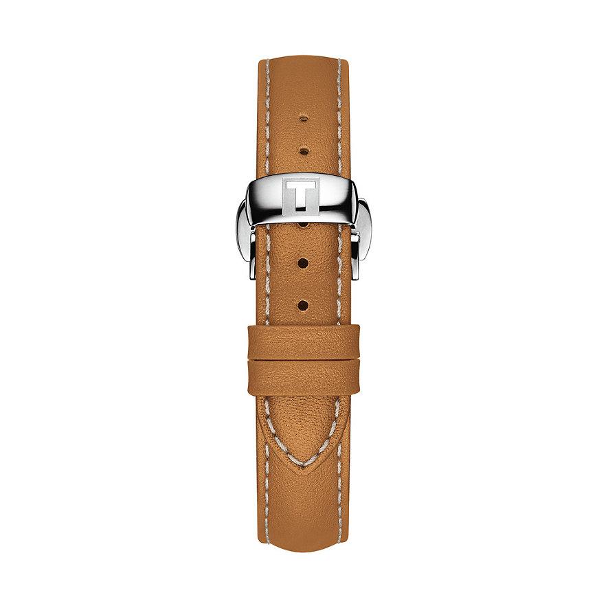 Tissot Uhren-Set T1320101106100
