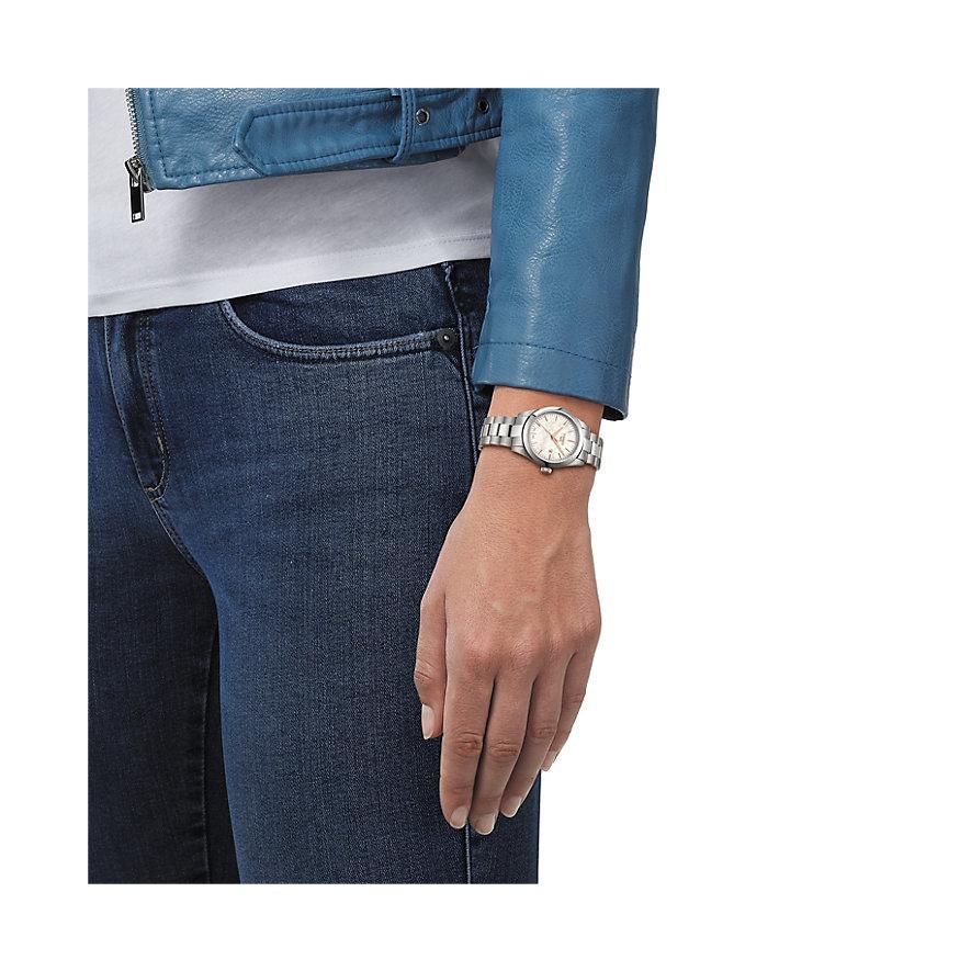 Tissot Uhren-Set T1320101111100