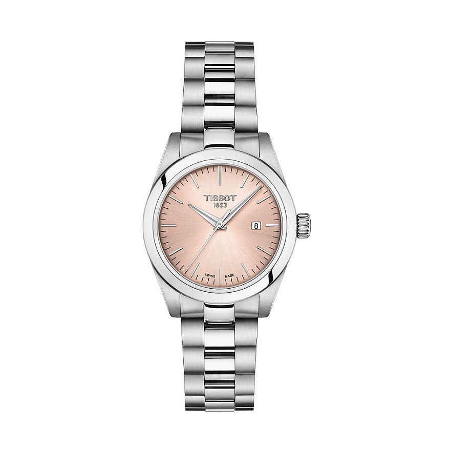 Tissot Uhren-Set T1320101133100