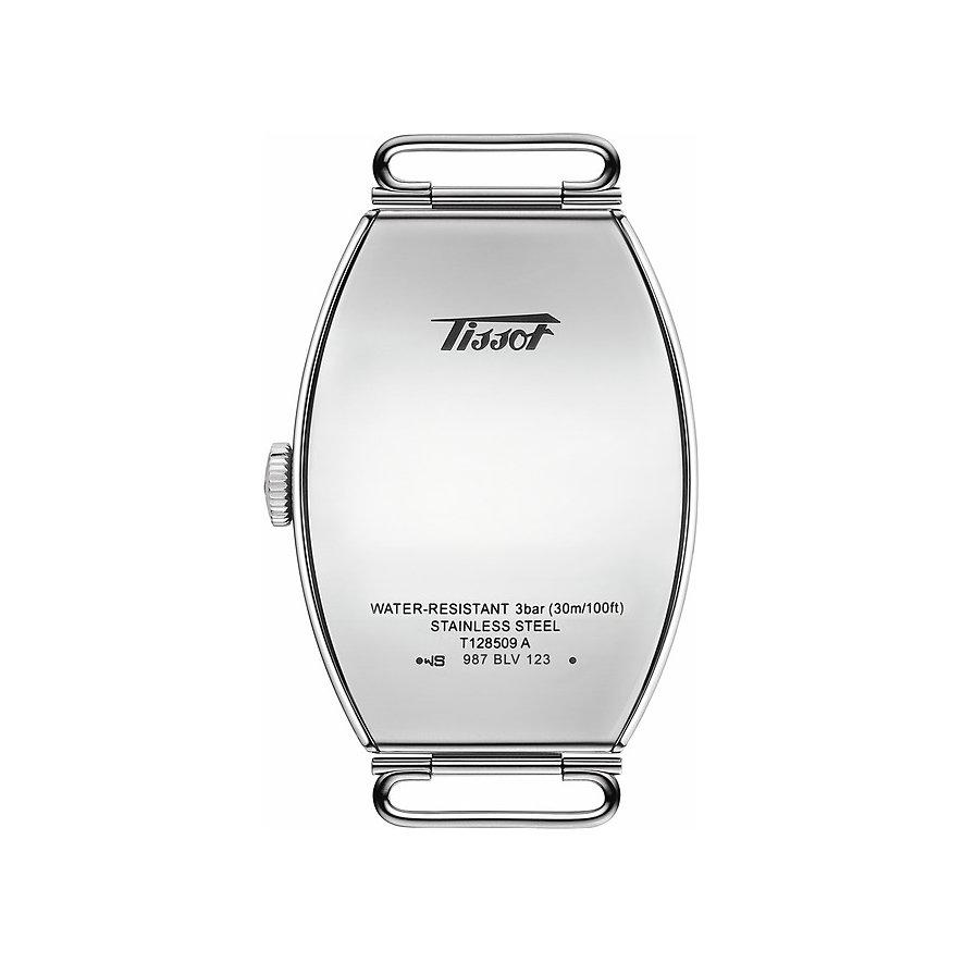 Tissot Unisexuhr Heritage Porto Quartz T1285091605200