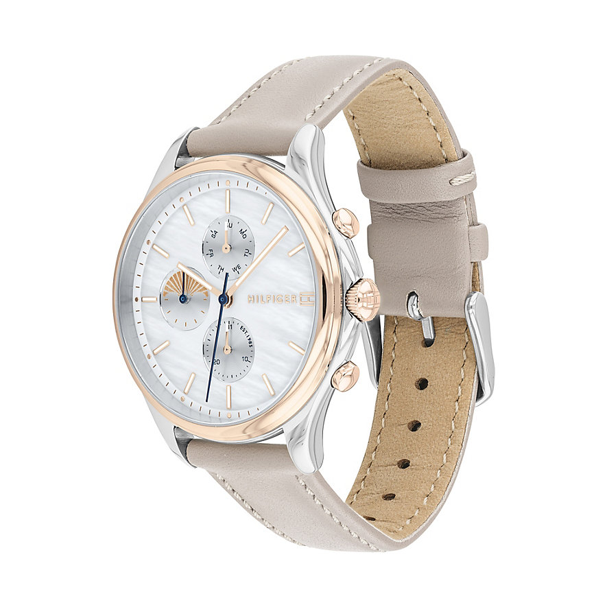 Tommy Hilfiger Chronograph Casual 1782118