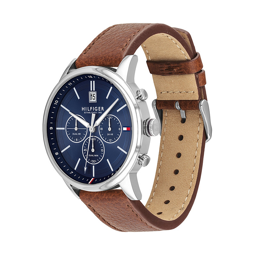 Tommy Hilfiger Chronograph Casual 1791629
