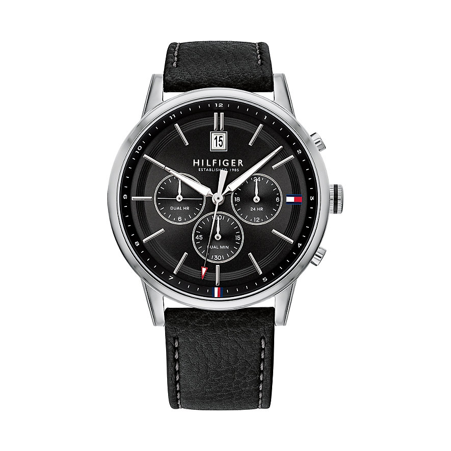 Tommy Hilfiger Chronograph Casual 1791630