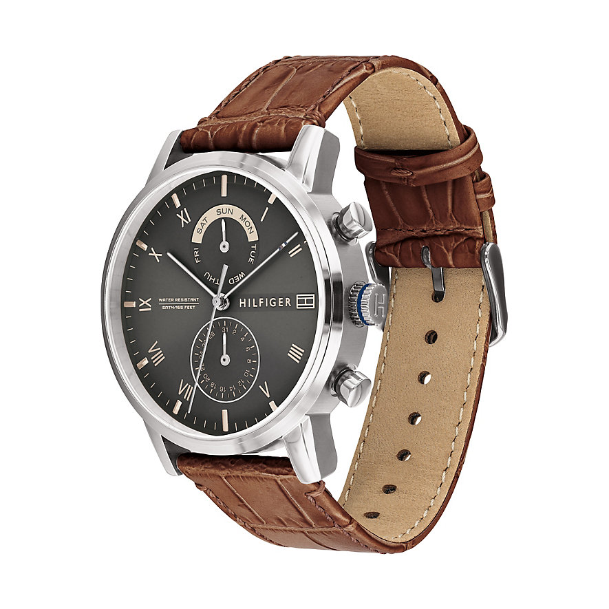 Tommy Hilfiger Chronograph Dressed Up 1710398