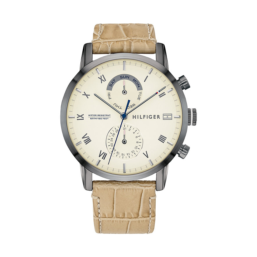 tommy-hilfiger-chronograph-dressed-up