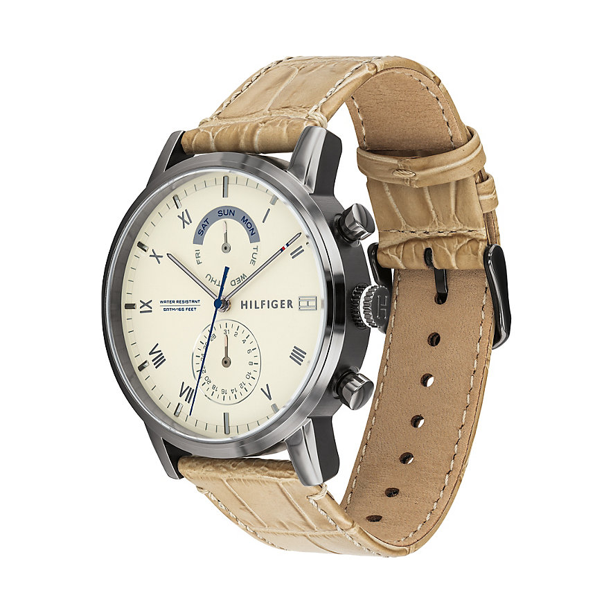 Tommy Hilfiger Chronograph Dressed Up 1710399