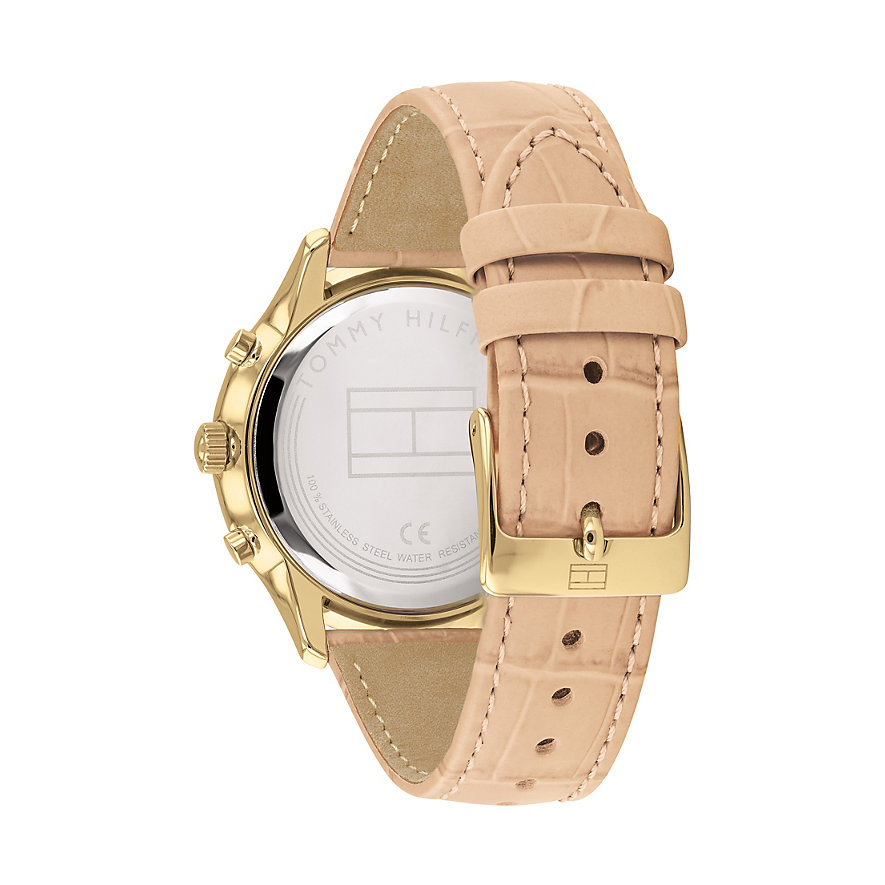 Tommy Hilfiger Chronograph Dressed Up 1782129