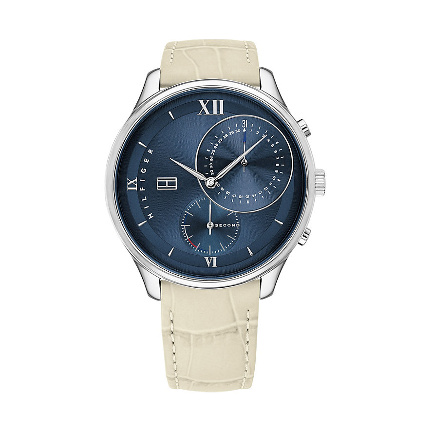 tommy-hilfiger-chronograph-dressed-up, 104.90 EUR @ christ-de