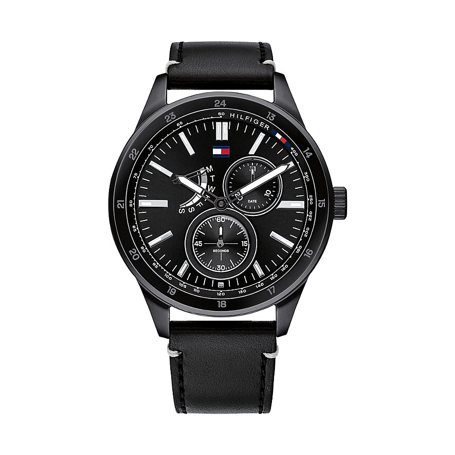 Tommy Hilfiger Chronograph Sport 1791638