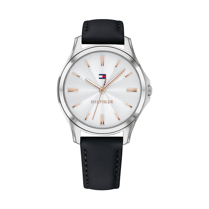 542484082a2d8 Tommy Hilfiger Damenuhr Casual inkl. Gratis Service Coupon zu jedem  Uhrenkauf (z.B. gratis Batteriewechsel und Uhrenbandkürzung)