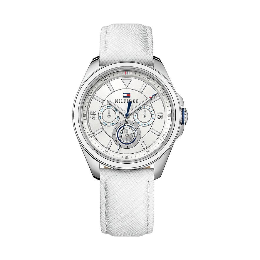 Tommy Hilfiger Damenuhr Sophisticated Sport 1781805