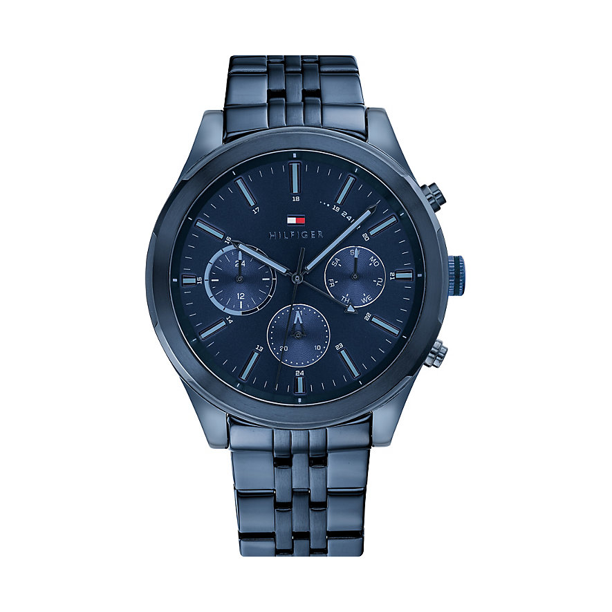 Tommy Hilfiger Herrenuhr Ashton