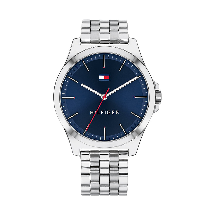 Tommy Hilfiger Herrenuhr Barclay