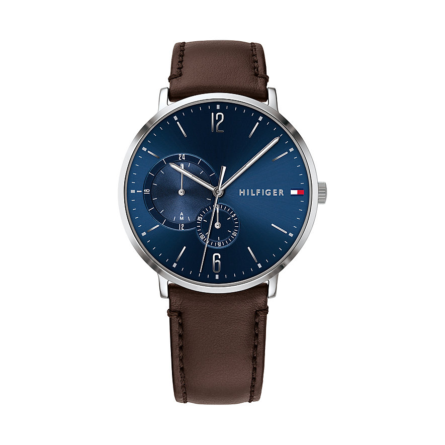 Tommy Hilfiger Herrenuhr Casual 1791508
