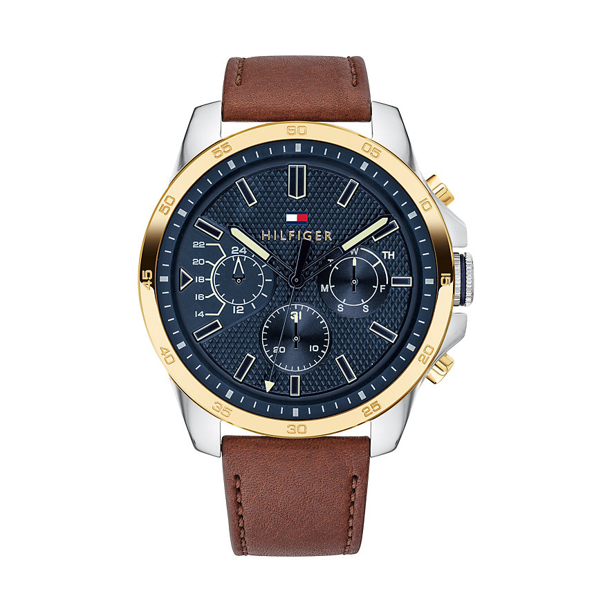 Tommy Hilfiger Herrenuhr Casual 1791561