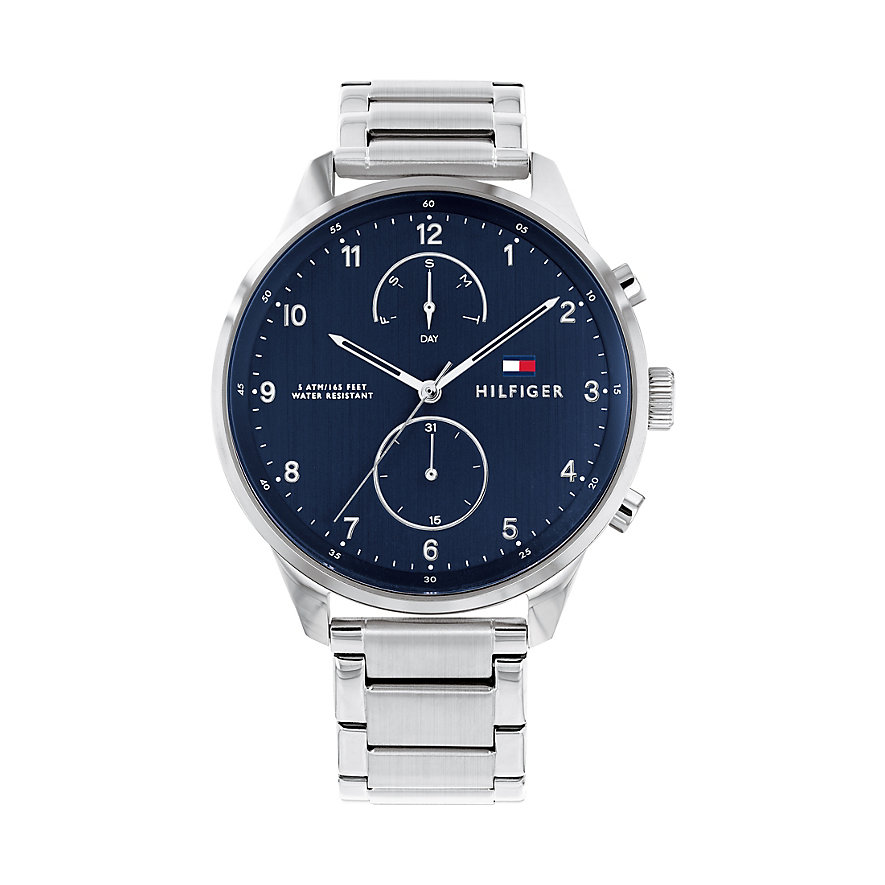 Tommy Hilfiger Herrenuhr Casual 1791575