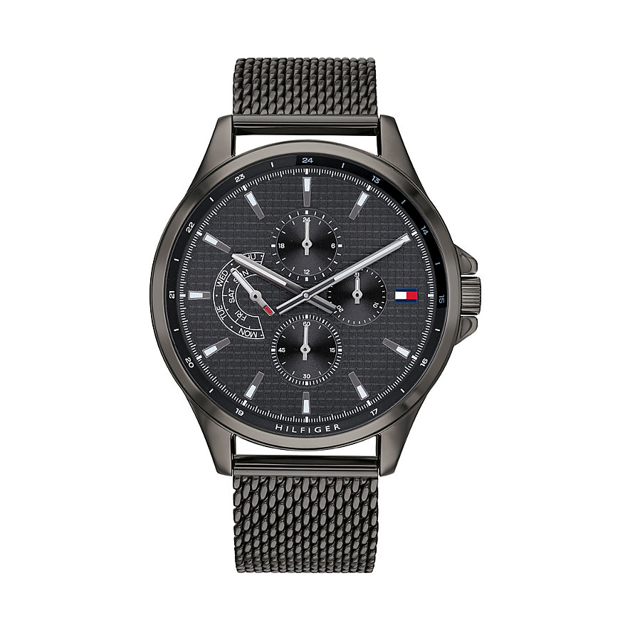 Tommy Hilfiger Herrenuhr Casual 1791613